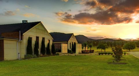 Margan Hunter Valley Wines and Restaurant