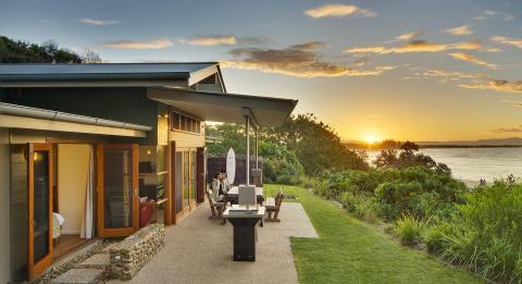 Mildenhall Cottage, Byron Bay