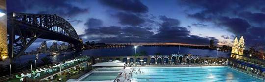 ノース・シドニー・オリンピック・プール