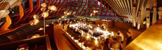 ベネロング・レストラン、シドニー