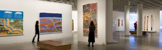 イリバナ・ギャラリー、ニュー・サウス・ウェールズ州立美術館