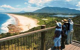 カタング国立公園、ポート・マッコーリー