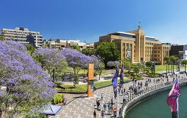 現代美術館、シドニー